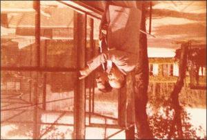 IL CAV.Salvo Lauricella e Guglielmo Petrantoni,1975